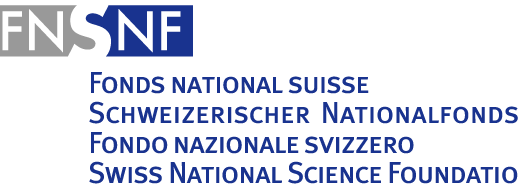 Logo of the Swiss National Science Foundation